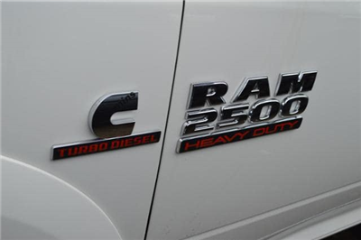 2018 Ram 2500 Crew Cab 4x4,  Pickup #18074 - photo 6
