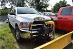 2018 Ram 2500 Crew Cab 4x4,  Fisher Pickup #18079 - photo 1