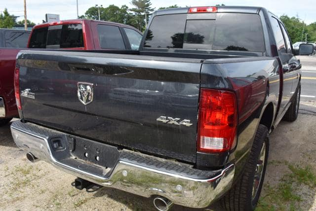2018 Ram 1500 Crew Cab 4x4,  Pickup #18081 - photo 3