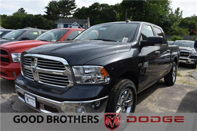 2018 Ram 1500 Crew Cab 4x4,  Pickup #18081 - photo 1