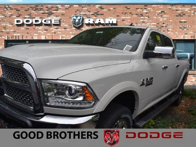 2018 Ram 2500 Crew Cab 4x4,  Pickup #18082 - photo 1