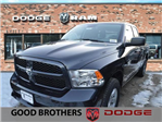 2018 Ram 1500 Quad Cab 4x4, Pickup #18097 - photo 1