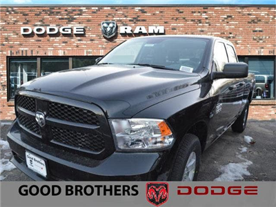 2018 Ram 1500 Quad Cab 4x4 Pickup #18103 - photo 1