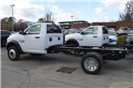 2018 Ram 5500 Regular Cab DRW 4x4,  Cab Chassis #18117 - photo 1