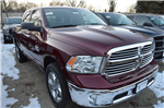 2018 Ram 1500 Crew Cab 4x4, Pickup #18126 - photo 3