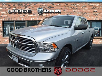 2018 Ram 1500 Crew Cab 4x4, Pickup #18142 - photo 1