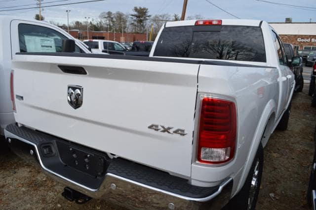 2018 Ram 2500 Crew Cab 4x4,  Pickup #18143 - photo 3