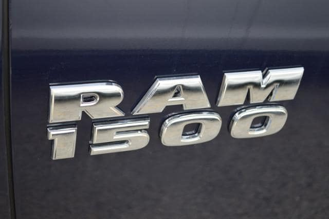 2018 Ram 1500 Quad Cab 4x4, Pickup #18185 - photo 7