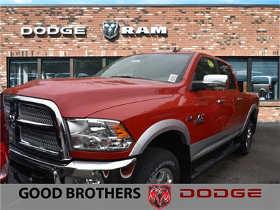 2018 Ram 2500 Crew Cab 4x4,  Pickup #18190 - photo 1