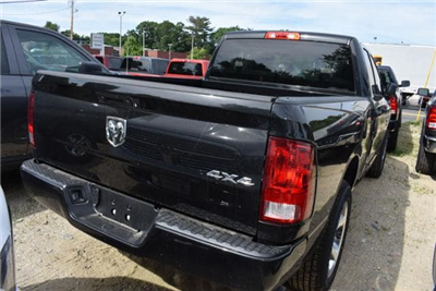 2018 Ram 1500 Quad Cab 4x4,  Pickup #18197 - photo 3