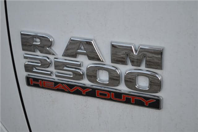 2018 Ram 2500 Crew Cab 4x4,  Pickup #18215 - photo 8