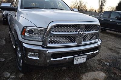 2018 Ram 2500 Crew Cab 4x4,  Pickup #18215 - photo 4