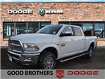 2018 Ram 2500 Crew Cab 4x4, Pickup #18215 - photo 1