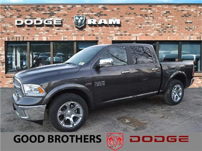 2018 Ram 1500 Crew Cab 4x4, Pickup #18216 - photo 1