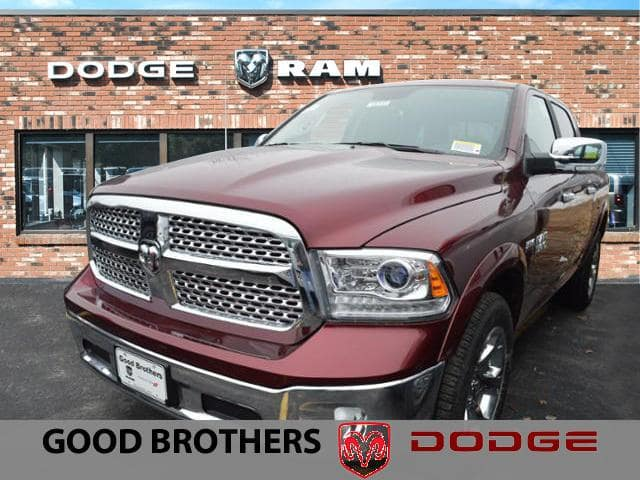 2018 Ram 1500 Crew Cab 4x4, Pickup #18220 - photo 1