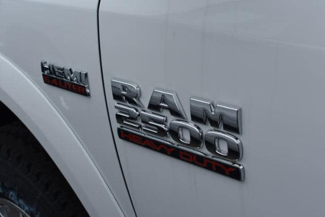 2018 Ram 2500 Crew Cab 4x4,  Pickup #18223 - photo 10