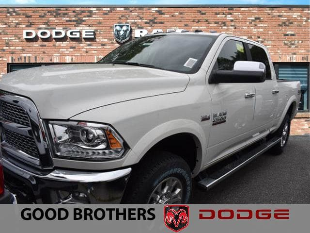 2018 Ram 2500 Crew Cab 4x4,  Pickup #18224 - photo 1