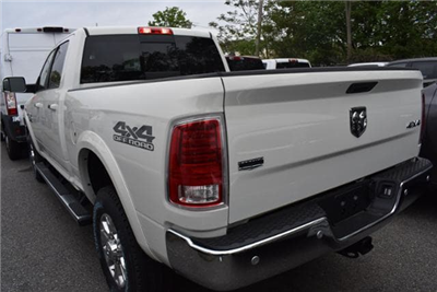 2018 Ram 2500 Crew Cab 4x4,  Pickup #18224 - photo 2