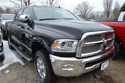 2018 Ram 2500 Crew Cab 4x4, Pickup #18225 - photo 2