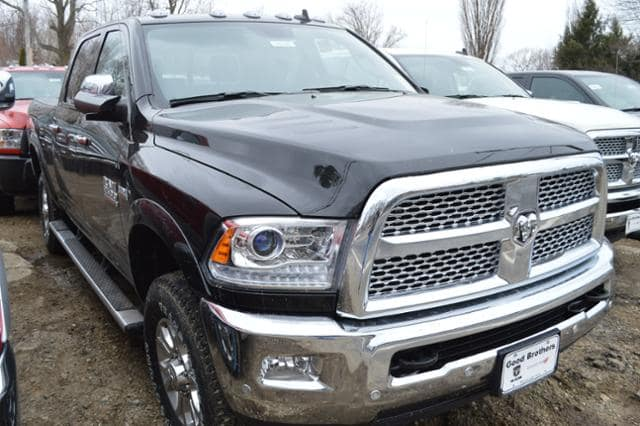 2018 Ram 2500 Crew Cab 4x4, Pickup #18226 - photo 4