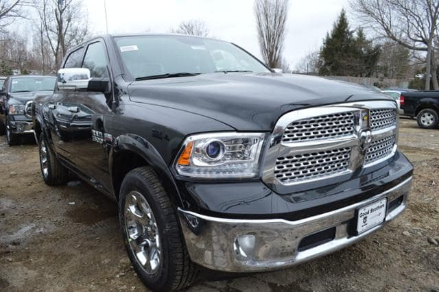 2018 Ram 1500 Crew Cab 4x4,  Pickup #18239 - photo 4