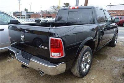 2018 Ram 1500 Crew Cab 4x4,  Pickup #18239 - photo 3