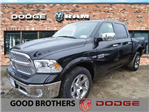 2018 Ram 1500 Crew Cab 4x4,  Pickup #18239 - photo 1