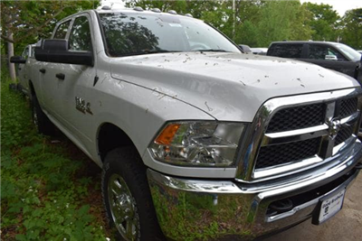 2018 Ram 3500 Crew Cab 4x4,  Pickup #18247 - photo 3