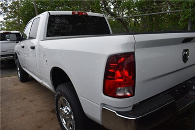 2018 Ram 3500 Crew Cab 4x4,  Pickup #18247 - photo 2