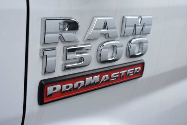2018 ProMaster 1500 Standard Roof 4x2,  Empty Cargo Van #18249 - photo 3