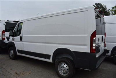 2018 ProMaster 1500 Standard Roof 4x2,  Empty Cargo Van #18249 - photo 2
