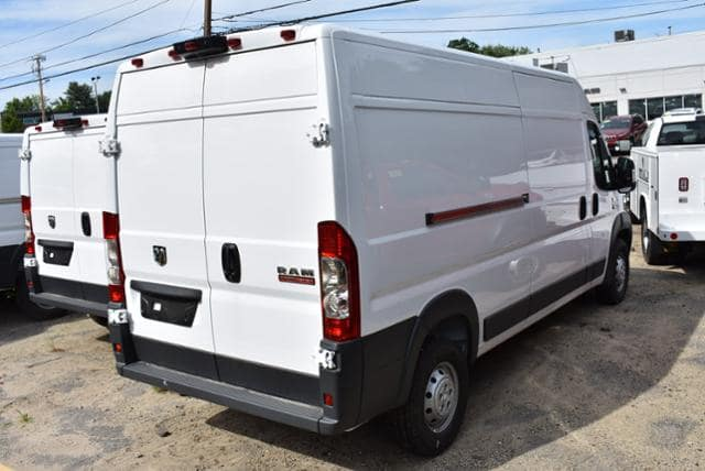 2018 ProMaster 2500 High Roof 4x2,  Empty Cargo Van #18259 - photo 3