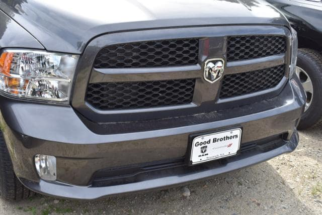 2018 Ram 1500 Quad Cab 4x4,  Pickup #18269 - photo 6