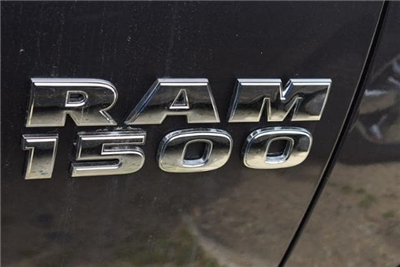2018 Ram 1500 Quad Cab 4x4,  Pickup #18269 - photo 5