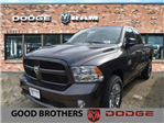 2018 Ram 1500 Quad Cab 4x4,  Pickup #18269 - photo 1