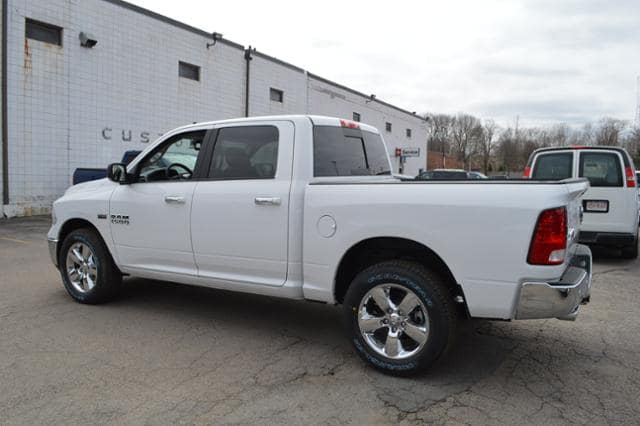 2018 Ram 1500 Crew Cab 4x4,  Pickup #18286 - photo 2
