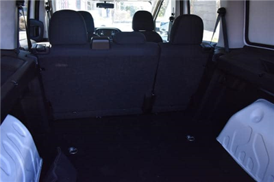 2018 ProMaster City FWD,  Empty Cargo Van #18308 - photo 3