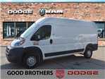 2018 ProMaster 2500 High Roof 4x2,  Empty Cargo Van #18371 - photo 1