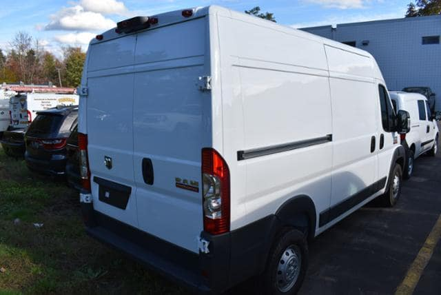 2018 ProMaster 1500 High Roof FWD,  Empty Cargo Van #18423 - photo 3