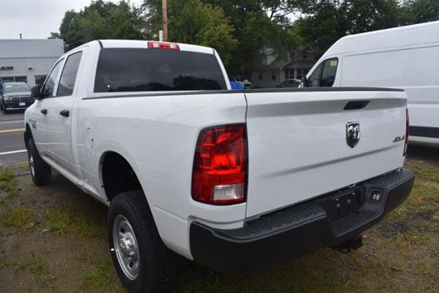 2018 Ram 2500 Crew Cab 4x4,  Pickup #18432 - photo 2