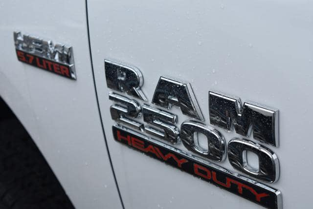 2018 Ram 2500 Crew Cab 4x4,  Pickup #18432 - photo 5