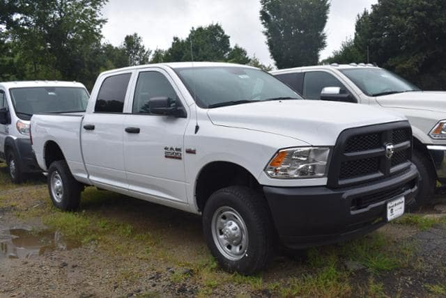 2018 Ram 2500 Crew Cab 4x4,  Pickup #18432 - photo 3