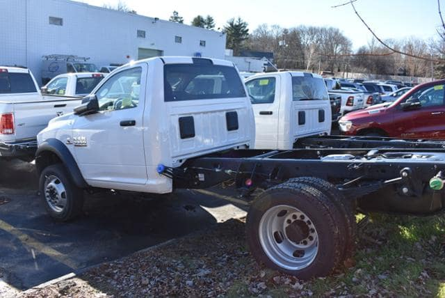 2018 Ram 5500 Regular Cab DRW 4x4,  Cab Chassis #18464 - photo 2