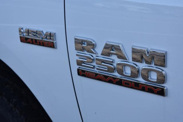 2018 Ram 2500 Regular Cab 4x4,  Fisher Pickup #18468 - photo 5