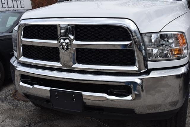 2018 Ram 3500 Regular Cab 4x4,  Pickup #18470 - photo 5