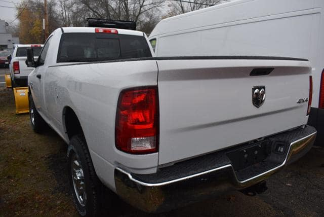 2018 Ram 2500 Regular Cab 4x4,  Fisher Pickup #18471 - photo 2
