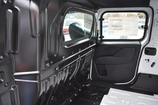2018 ProMaster City FWD,  Empty Cargo Van #18481 - photo 2
