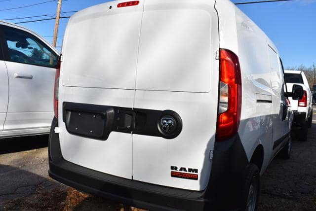 2018 ProMaster City FWD,  Empty Cargo Van #18487 - photo 2