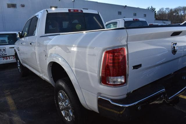 2018 Ram 2500 Crew Cab 4x4,  Pickup #18491 - photo 2