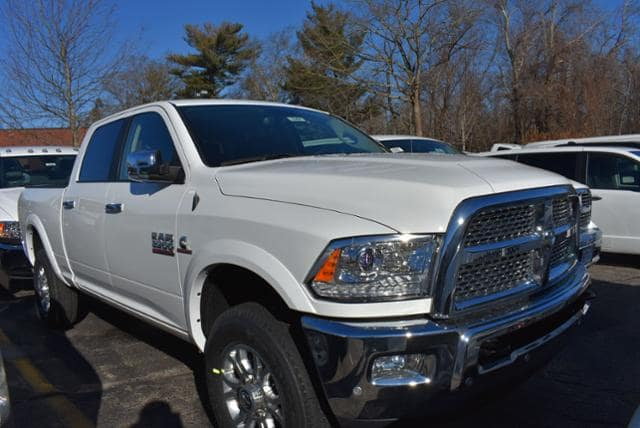 2018 Ram 2500 Crew Cab 4x4,  Pickup #18491 - photo 3